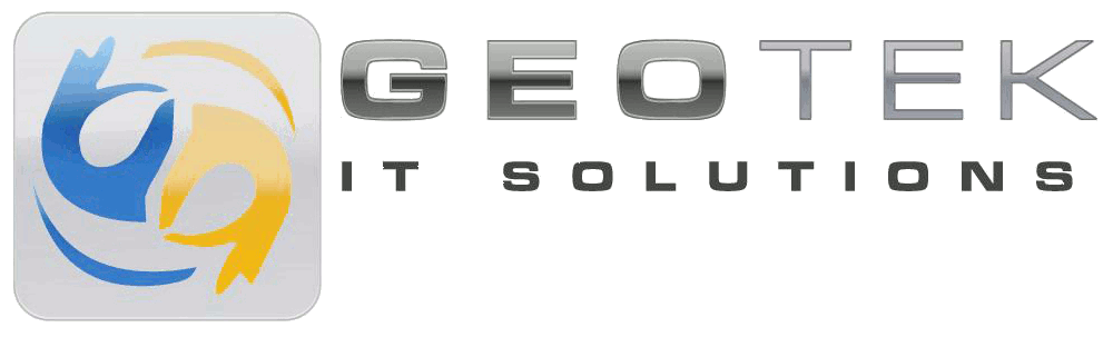 Geo-Tek IT Solutions